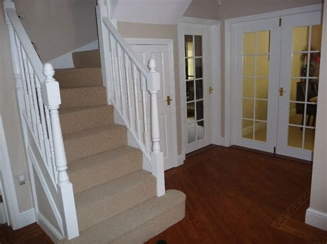 decorating ideas for staircase landing stairs and landing decorating ideas hallway stair