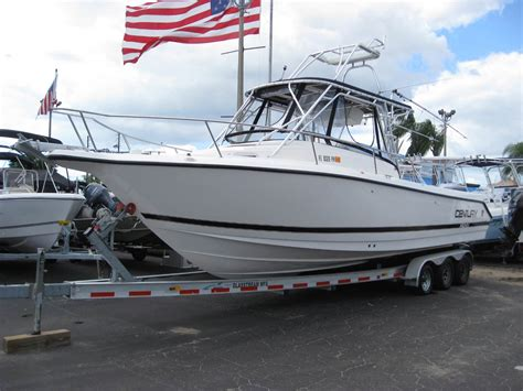 Cuddy Cabin Boats by Used Cuddy Cabin Boats For Sale In Florida Page 10 Of 30