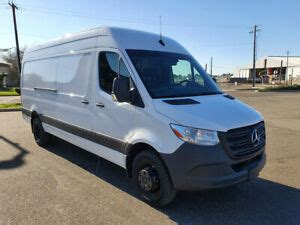 """3500xd standard roof 170 specifications and pricing. 2019 Mercedes-Benz Sprinter 3500XD High Roof 170"""" WB Cargo Van 
