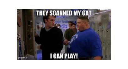 Varsity Billy Gifs Scan Cat Tenor