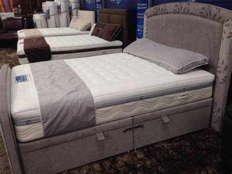 boy beds visco furnimax elastic system quality