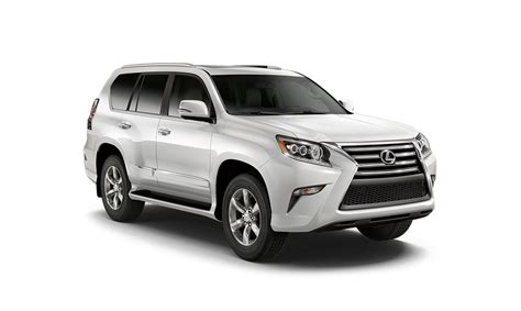 2015 Lexus Suv Lineup Price And Guide