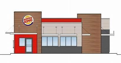 Burger King Dunkin Donuts