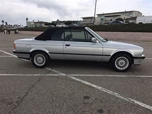 1991 Bmw 318i Convertible Bmw E 30 Body 318i Cabriolet