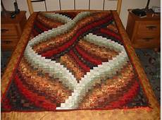 My Twisted Bargello