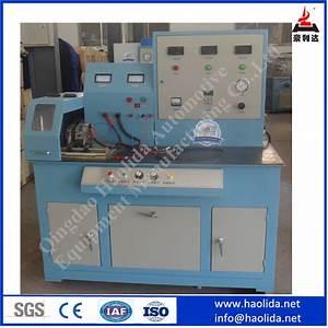 China Test Equipment For Heavy Duty Generator Alternator