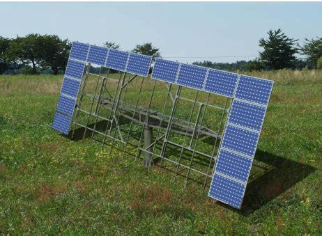 Солнечный трекер система слежения за солнцем купить киев украина