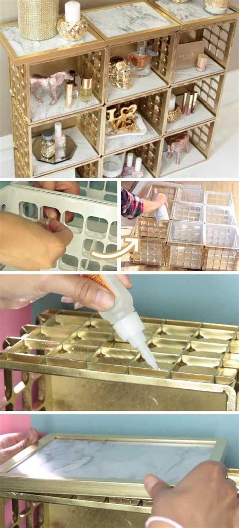 dollar tree crate organizer pictures   images  facebook tumblr pinterest
