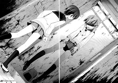 Four Reasons Why Corpse Party Is Not A Game To Be Ignored