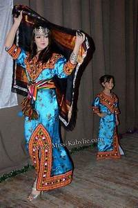 robe kabyle algerienne algeriantraditionaldresses With robe kabyle traditionnelle