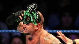 Watch: Rey Mysterio was seen unmasked at a event