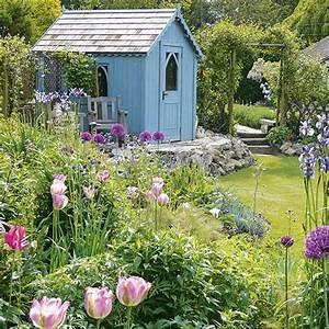 the best garden sheds ideal home With best shed company