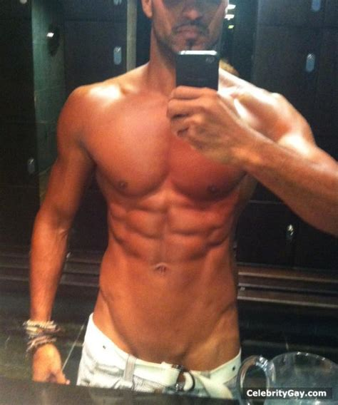 ricky whittle nude leaked pictures and videos celebritygay