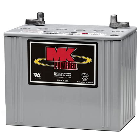 batterie 74 ah mk battery 12v 74 ah sealed gel pair batteries mk