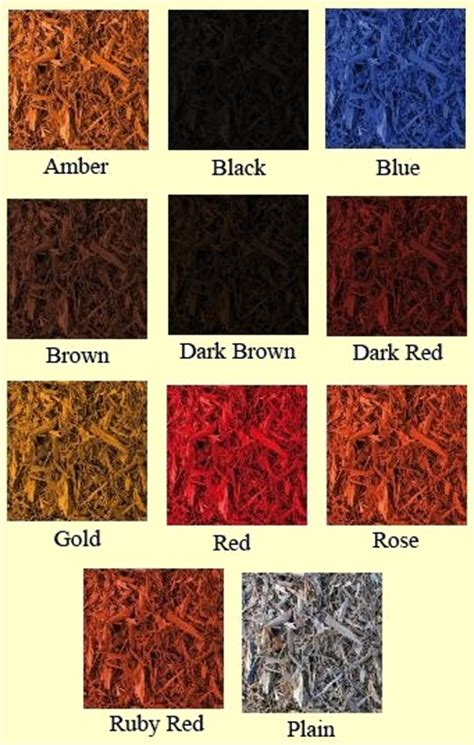 what color mulch is best pin by california native garden foundation on freedom garden pinter