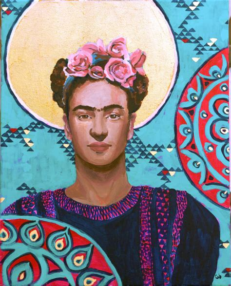 creative spirit showcase frida kahlo artist strong