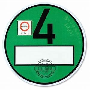 Grüne Plakette Euro 5 : feinstaubplakette euro4 gr n g nstig online bestellen ~ Jslefanu.com Haus und Dekorationen
