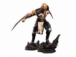 Baraka Mortal Kombat 9 | www.pixshark.com - Images ...