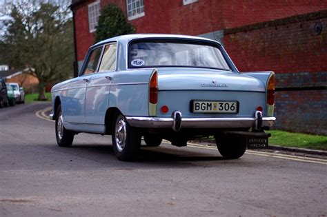 Peugeot 404 For Sale by 1965 Peugeot 404 For Sale Classic Cars For Sale Uk