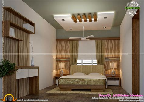 With 65 beautiful bedroom designs, there's a room here for everyone. Kerala interior design ideas - Kerala home design and ...