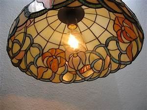 Tiffany Lampen Berlin : tiffany lampe deckenlampe e tischlampe wohnzimmerlampe jugendstil art d co lamp ebay ~ Sanjose-hotels-ca.com Haus und Dekorationen