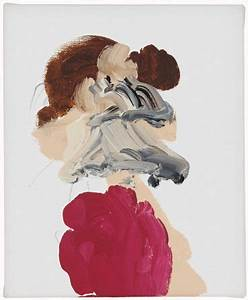 Martin Creed Work No 1363 Jo 2012 Acrylic on canvas 12 x