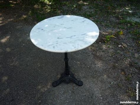 table ronde bistrot d occasion 104 224 vendre pas cher
