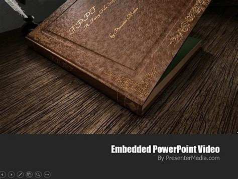 customizable video animations  powerpoint
