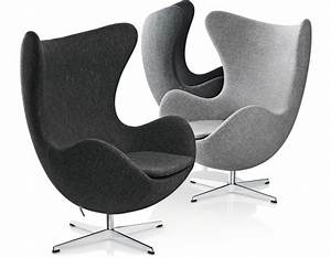 Egg Chair Arne Jacobsen : arne jacobsen egg chair ~ Bigdaddyawards.com Haus und Dekorationen