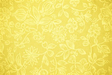Tapete Gelb Muster by Yellow Floral Wallpaper 2017 Grasscloth Wallpaper