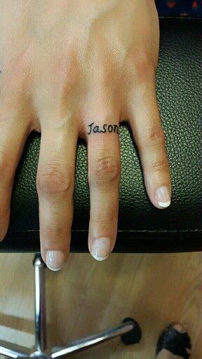 wedding ring tattoo  tattoo wedding band tattoos