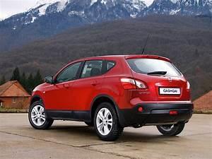 Nissan Qashqai Heckklappengriff : nissan qashqai 2010 2011 2012 2013 autoevolution ~ Jslefanu.com Haus und Dekorationen