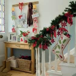 hogar y jardin ideas para decorar la casa en navidad