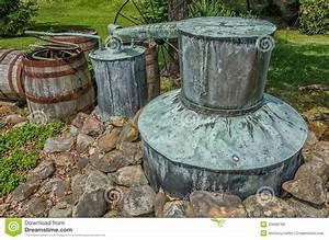 Moonshine Still, Tennessee Stock Photo - Image: 43696799