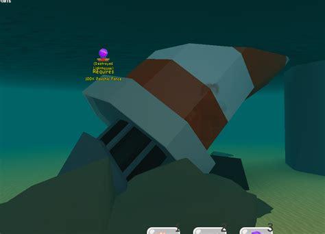 destroyed lighthouse power simulator wiki fandom