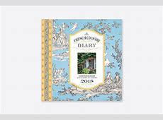 French Country Diary 2018 Calendar Engagement Calendar