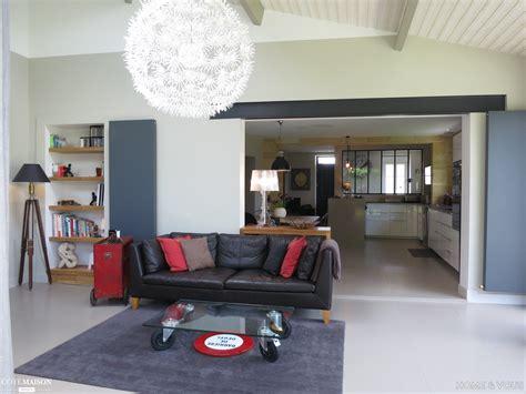 coté maison cuisine rénovation complète d 39 une maison en de 150m2
