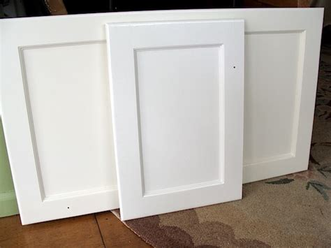 how make kitchen cabinets doors a little remodeling kitchen saga