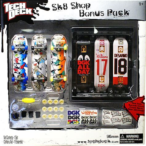 walmart tech decks skateboards tech deck skate shop bonus pack walmart