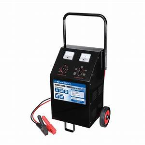 2  40  200 Amp 6  12v Manual Wheel Charger With Start