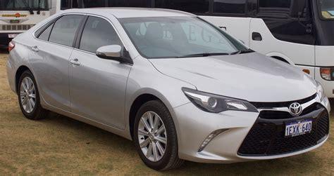 Toyota Car : Toyota Camry