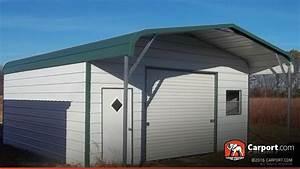 metal garage building regular roof 2039 x 2639 metal With 20x26 garage