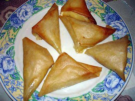 cuisiner avec des feuilles de brick recette de feuilles de brick au poulet et camenbert