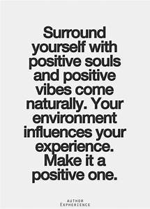 Positive Influence Quotes. QuotesGram