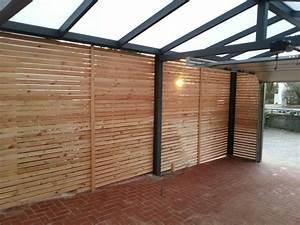 Garage Mit Holz Verkleiden : 5 ideen f r eine holzverkleidung und worauf zu achten ist so muss das ~ Watch28wear.com Haus und Dekorationen