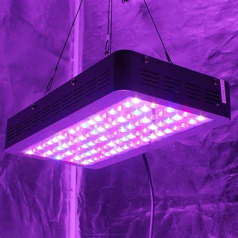 led plant grow lights viparspectra reflector series 450w led grow light led