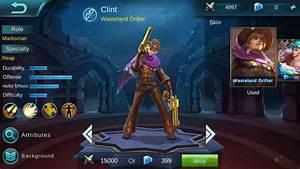 5 Hero Mobile Legends Pemula Yang Mudah Dimainkan