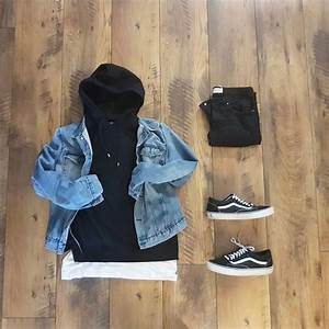 Best 25+ Vans outfit men ideas on Pinterest | Outfit grid Blue jeans outfit men and Mens ...