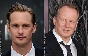 Stellan Skarsgard and Alexander Skarsgard « Celebrity ...