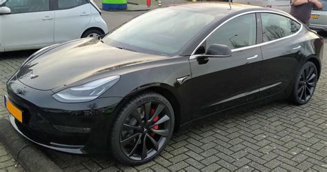 View Tesla 3 Is It Awd Pictures